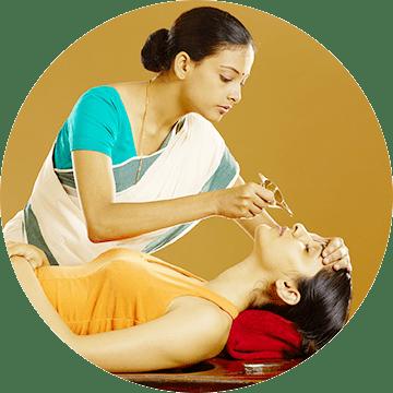 In locanda massage coimbatore Body Massage